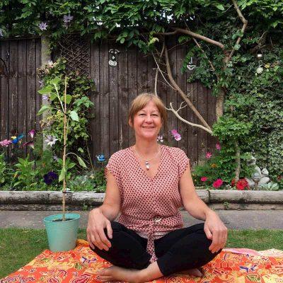 Julie McGettrick